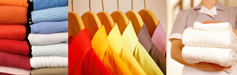 Rinse Laundry Amp Dry Cleaning Al Ahlea